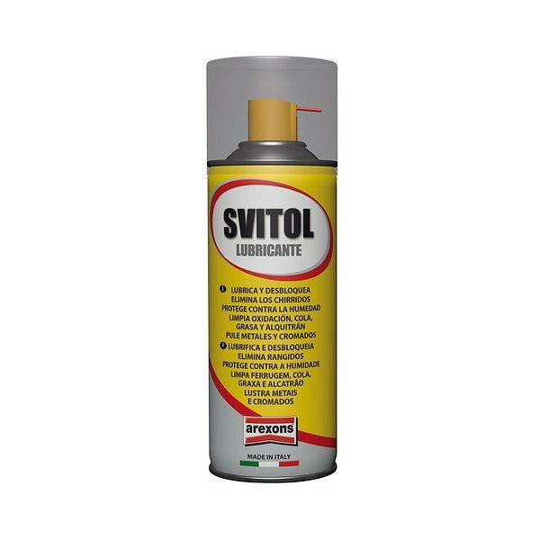 Engine Lubricating Oil Svitol (200 ml) - Decorema