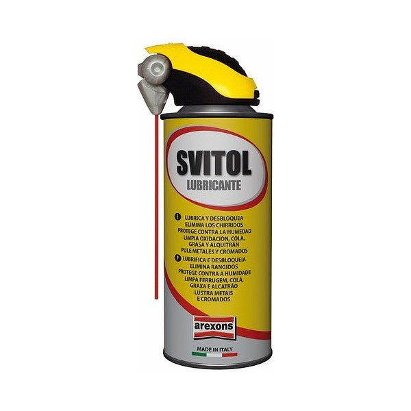 Engine Lubricating Oil Svitol (400 ml) - Decorema