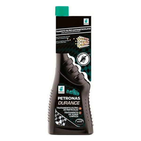 Diesel Anti-Particulate Cleaning Treatment Petronas (250 ml) - Decorema