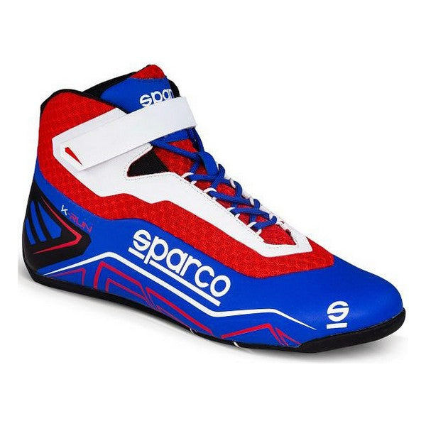 Racing boots Sparco K-Run Blå (Talla 47) - Decorema