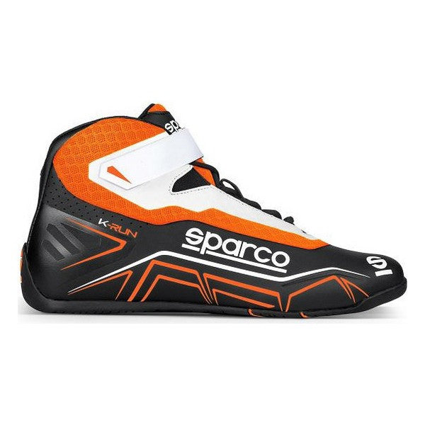 Racing boots Sparco K-Run Svart (Storlek 39) - Decorema