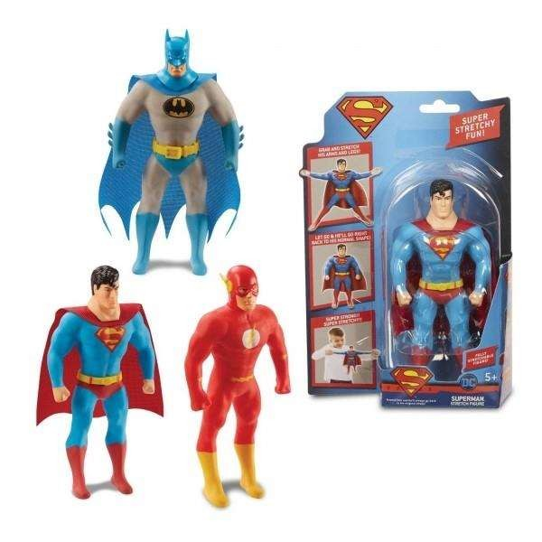 Actionfigurer Justice League Famosa - Decorema