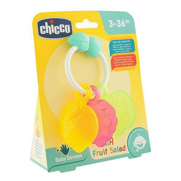 Bitter ring for baby Air Fruit Salad Chicco