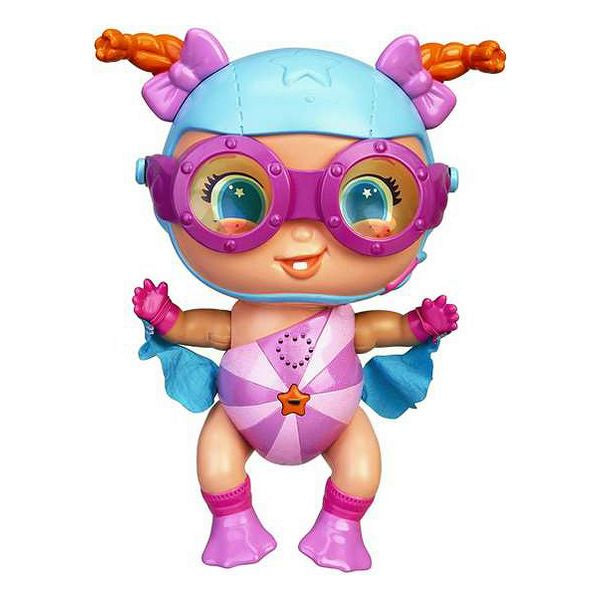 Bebisdocka Famosa The Bellies Lilyyyy Splash (17 cm) - Decorema