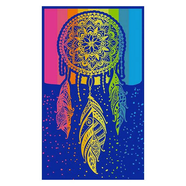 Strandbadduk Dream Catcher (100 x 170 cm) - Decorema