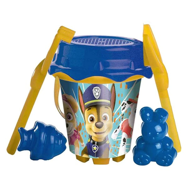 Strandleksaker set The Paw Patrol (6 pcs) - Decorema