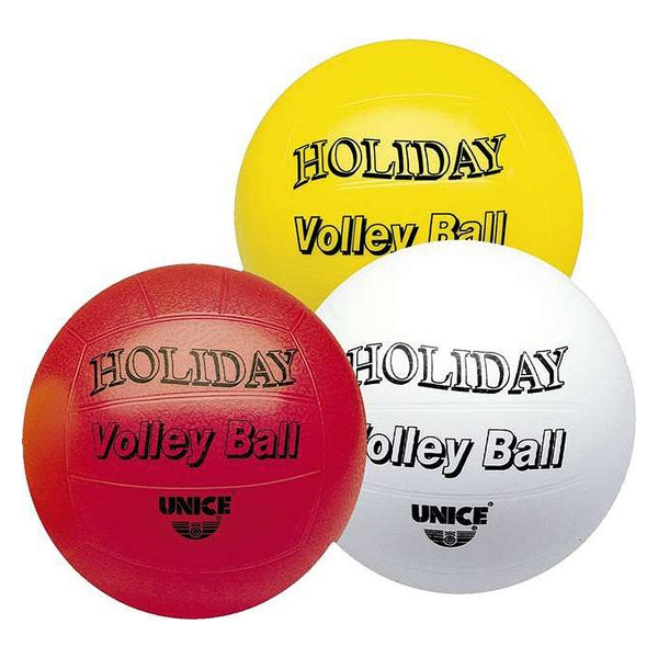 Strandvolleyball Holiday Unice Toys (Ø 23 cm) - Decorema