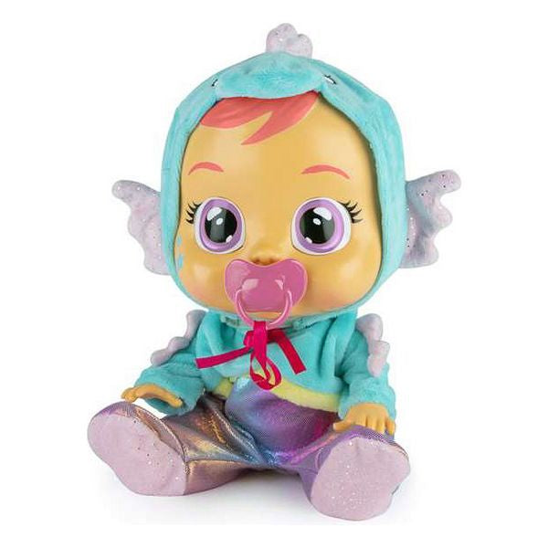 Baby Doll IMC Toys Fantasy Nessie Crying (30 cm)