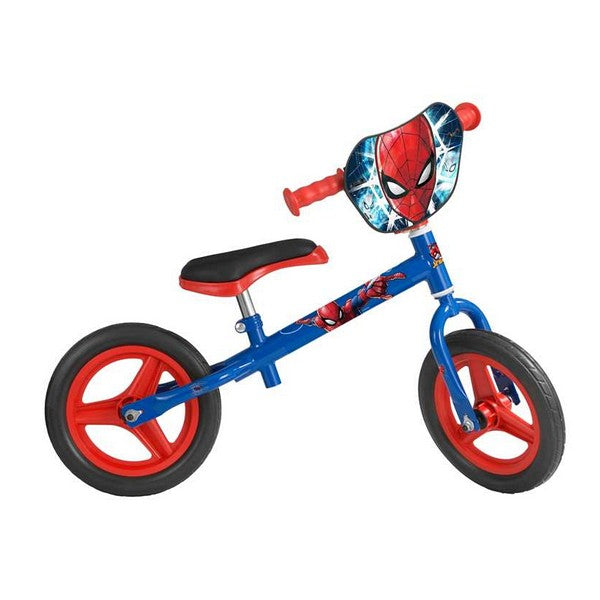 "Barncykel Spiderman Toimsa (10"") - Decorema"
