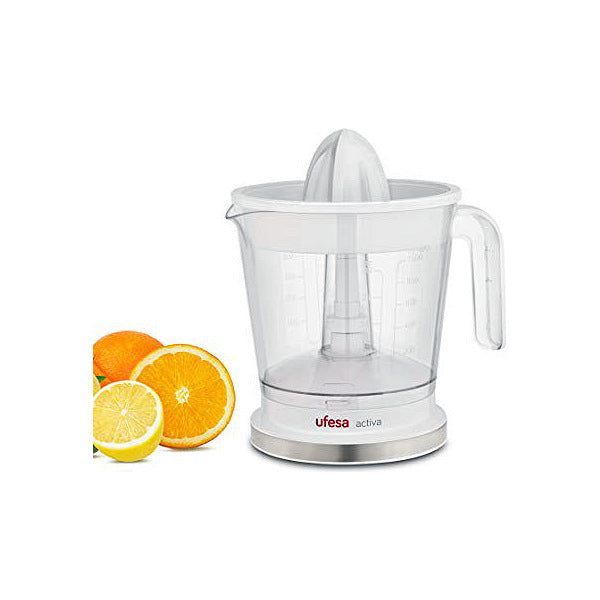 Citrusspress UFESA Activa EX4942 1 L 40W - Decorema