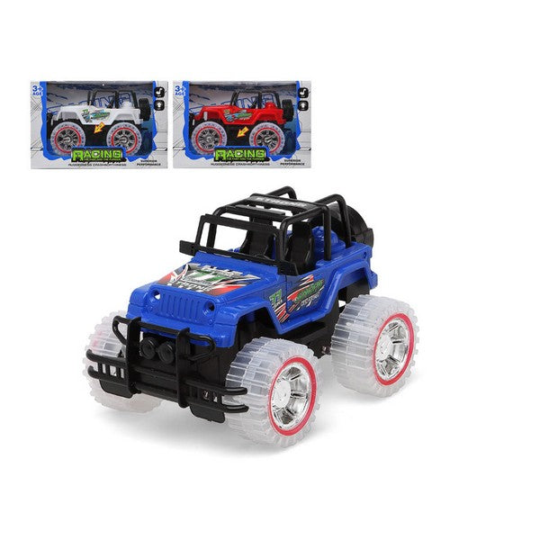 Bil Racing 4x4 110882 - Decorema
