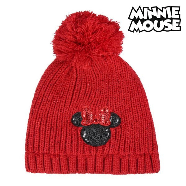 Hatt Minnie Mouse 74283 Röd - Decorema