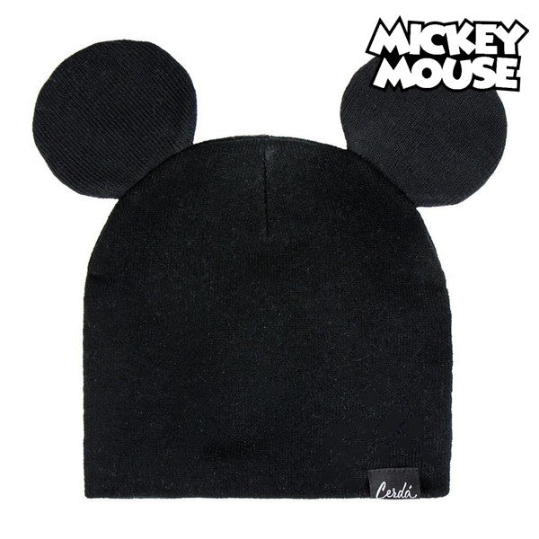 Hatt Mickey Mouse 74349 Svart - Decorema