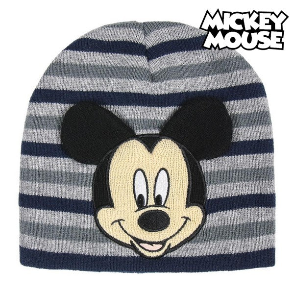 Hatt Mickey Mouse 74415 Grå - Decorema
