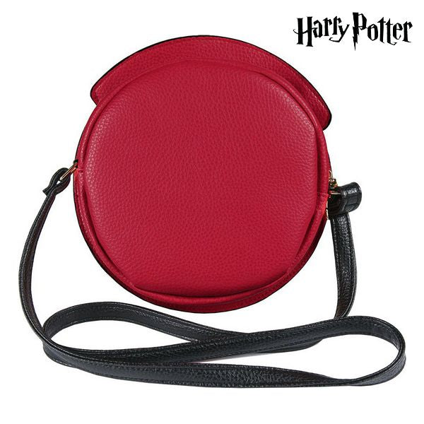 Bolso de hombro Harry Potter 72815 Rojo