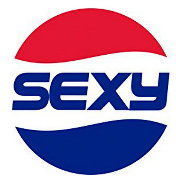 Car Sticker Sexy - Decorema