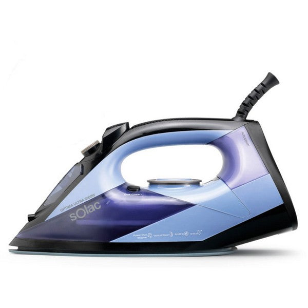 Steam iron Solac PV2023 3000W