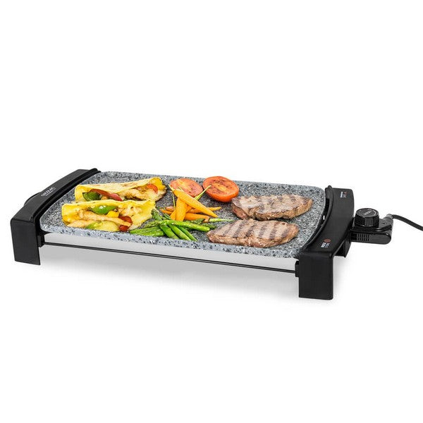 Grillplatta Cecotec Rock and Water 2500 2150W - Decorema