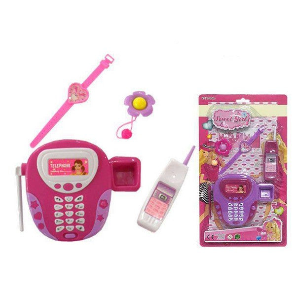 Telefon Sweet Girl - Decorema