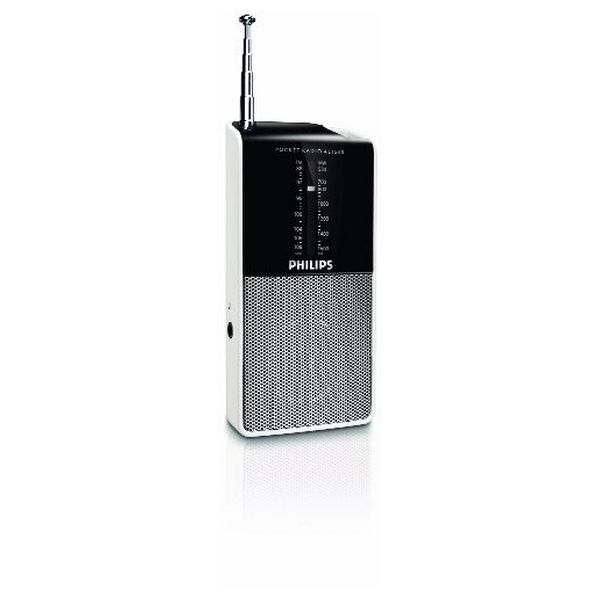 Transistorradio Philips AE1530/00 - Decorema