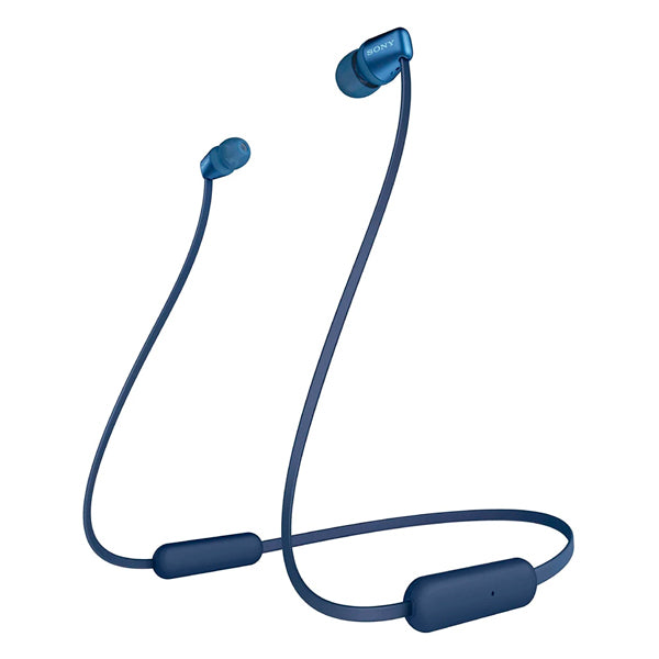 Auriculares deportivos Bluetooth Sony WIC310