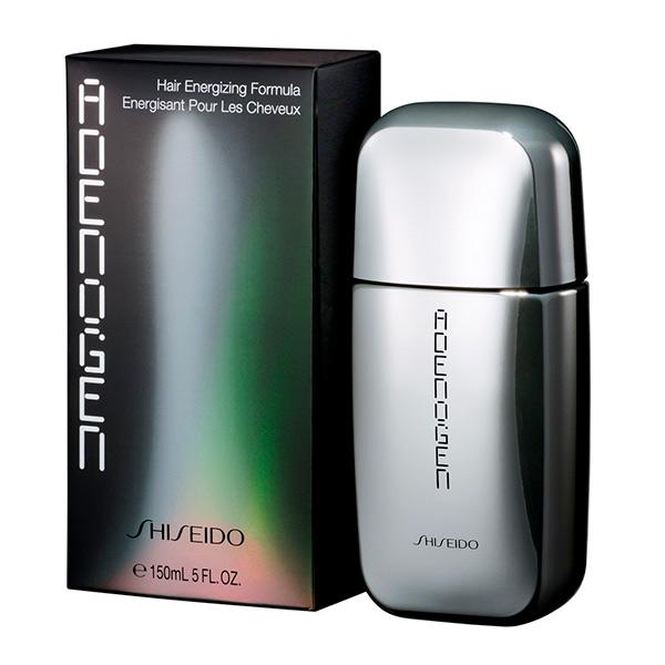 Anti-Håravfall behandling Men Adenogen Shiseido