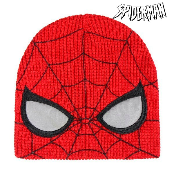 Hatt Spiderman 74352 Röd - Decorema