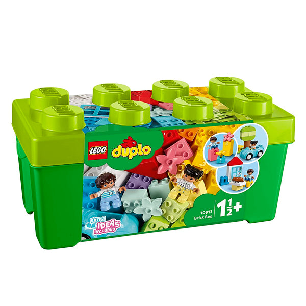 Playset Duplo Birck Box Lego 10913 - Decorema
