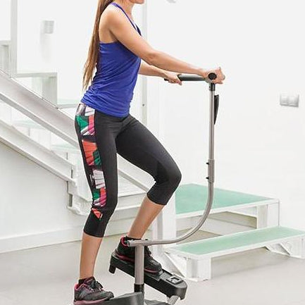 Stepper Cardio Twister InnovaGoods - Decorema