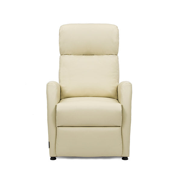 Beige Massagestol Compact Push Back Cecotec 6181 - Decorema