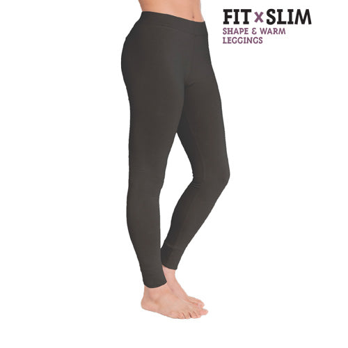 Leggings Shape & Warm - Decorema