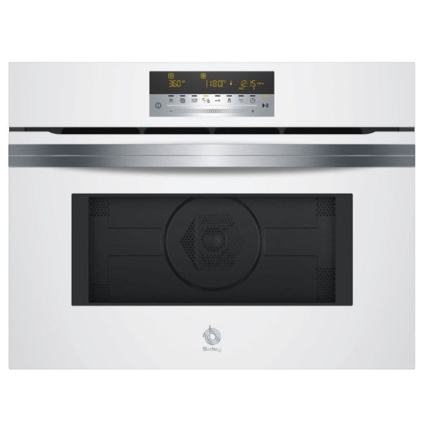 Multifunction oven Balay 3CW5179B0 44 L 3350W White