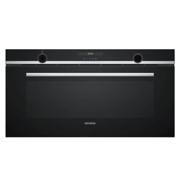 Multifunction oven Siemens AG VB558C0S0 85 L A + 3100W Black