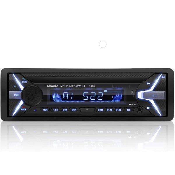 Radio USB MP3 Bluetooth (Refurbished A+) - Decorema