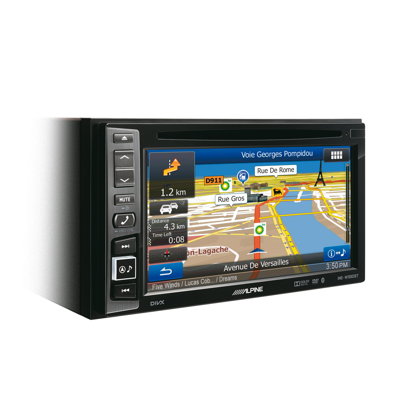 MULTIMEDIA HEAD UNITS