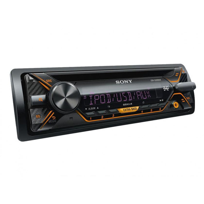 Sony Head Unit CDX-G3200UV