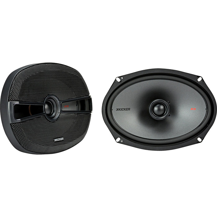 Kicker Speakers 44KSC6904