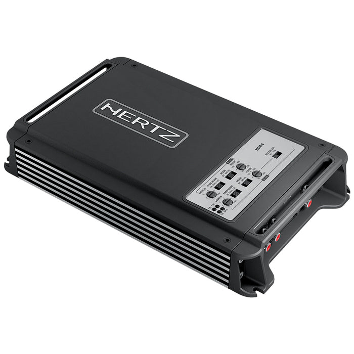 Hertz Amplifier HDP 4