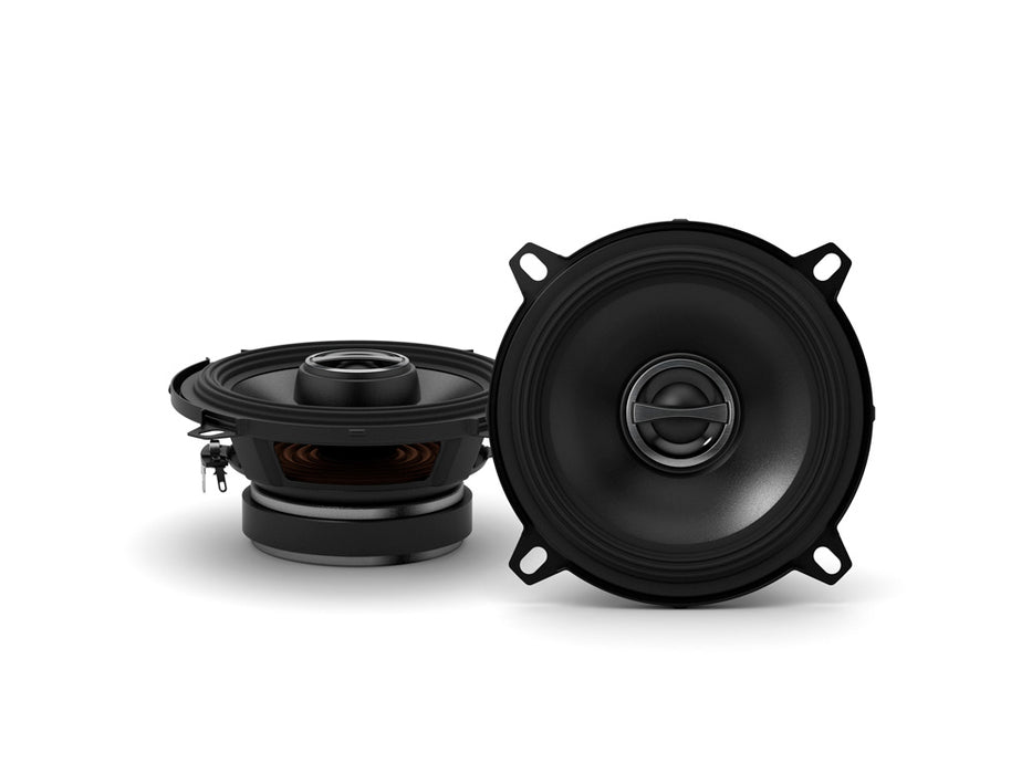 Alpine 5-1/4″ Coaxial 2-Way S-Series Speakers S-S50