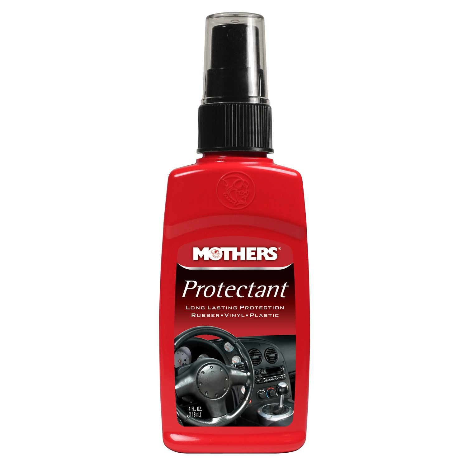 MOTHERS Protectant  4 OZ