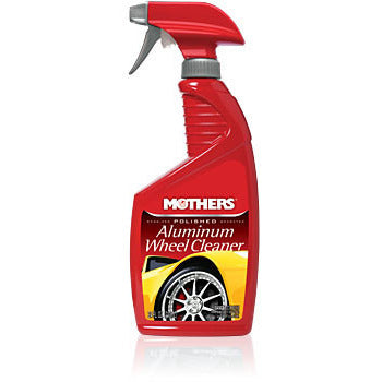 MOTHERS Polished Aluminum Wheel Cleaner (24OZ)