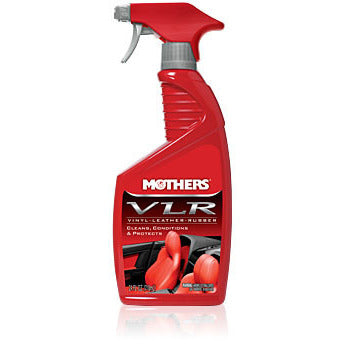 MOTHERS VLR Vinyl-Leather-Rubber Care 24 oz