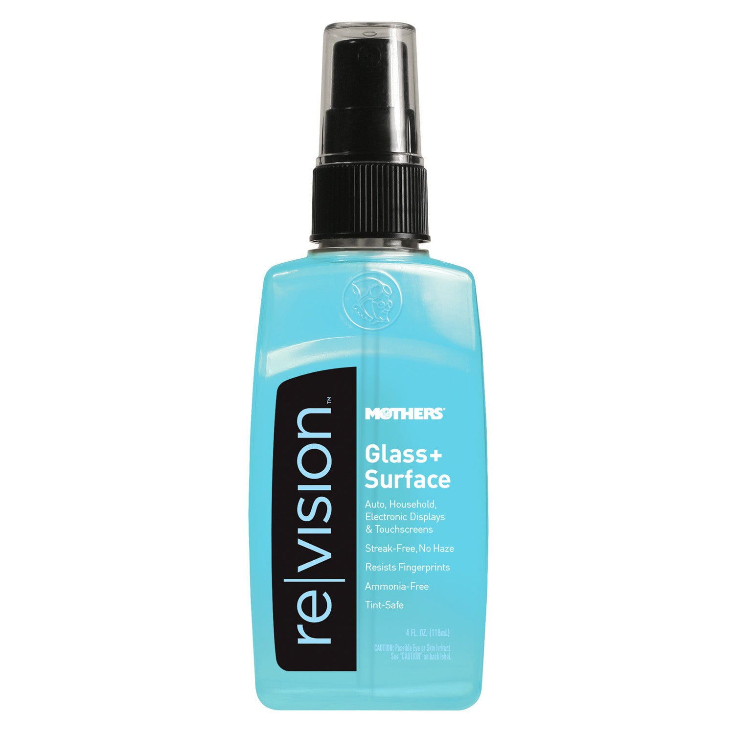 Mothers Revision Glass Surface cleaner 4 oz.