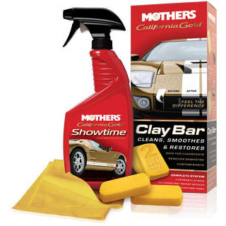 Mothers Clay Bar System (KIT)