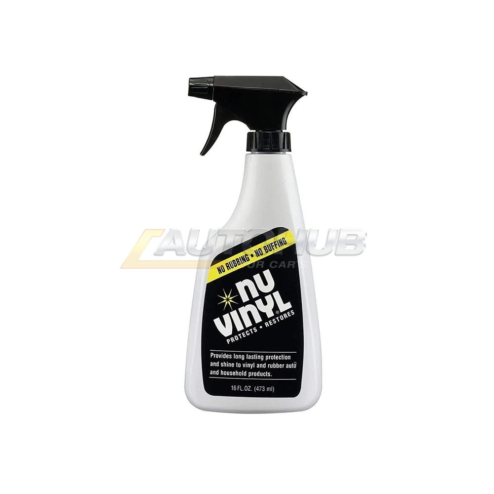 Nu Finish Protectant Spray