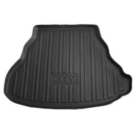 5D PVC Trunk Mat Honda City 2008-2014