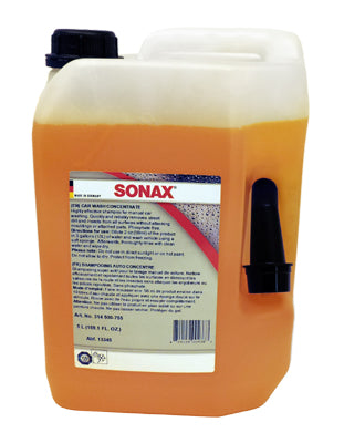 SONAX Gloss shampoo concentrate 5Ltr