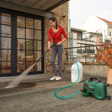 Bosch Easy Aquatak 110 Pressure Washer - Autohub Pakistan