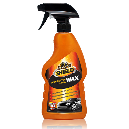 Armorall Shield Wax Spray 500ml