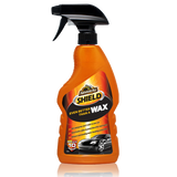 Armorall Shield Wax Spray 500ml - Autohub Pakistan